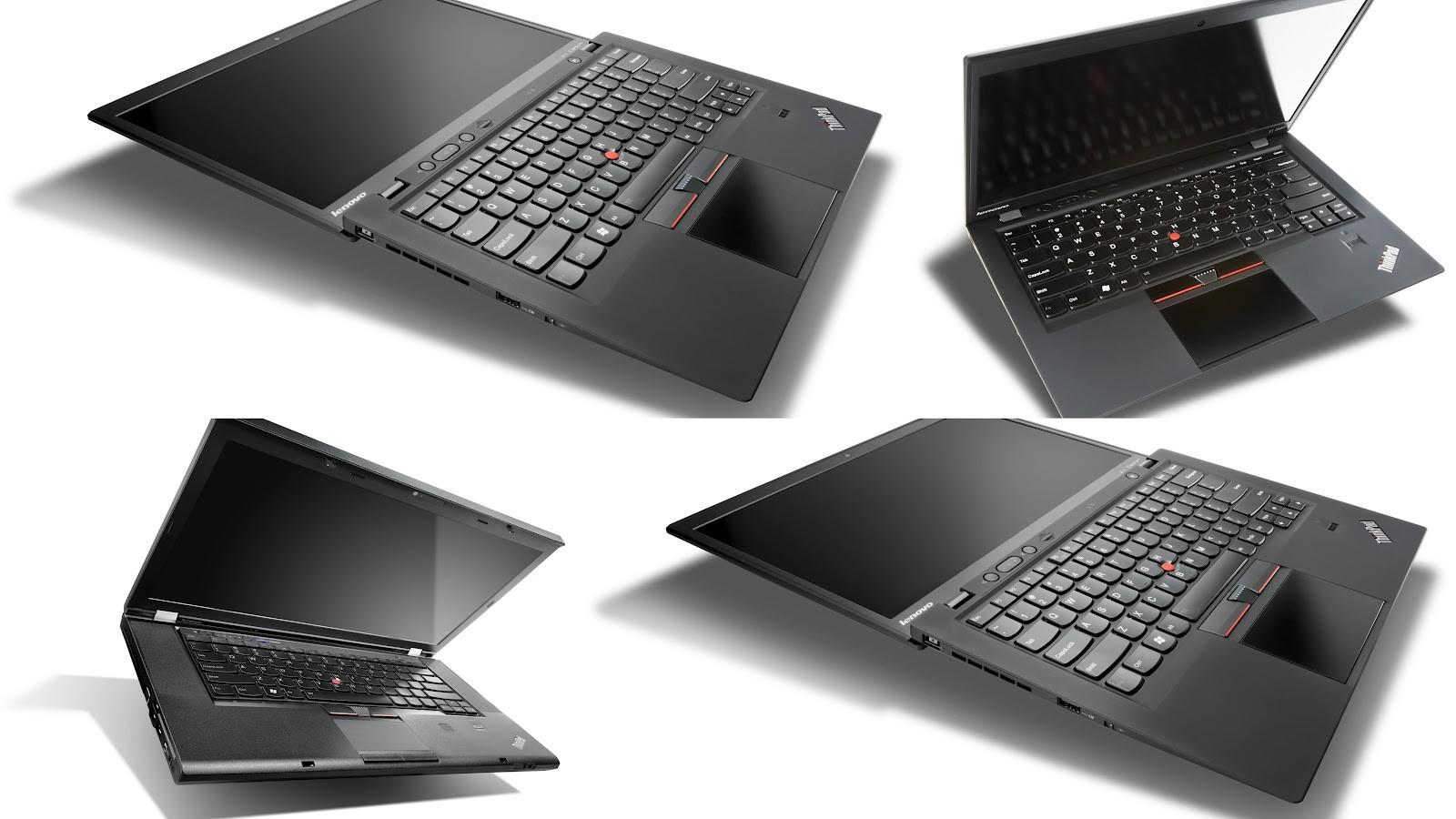 Lenovo ThinkPad T430 - Laptopid ee